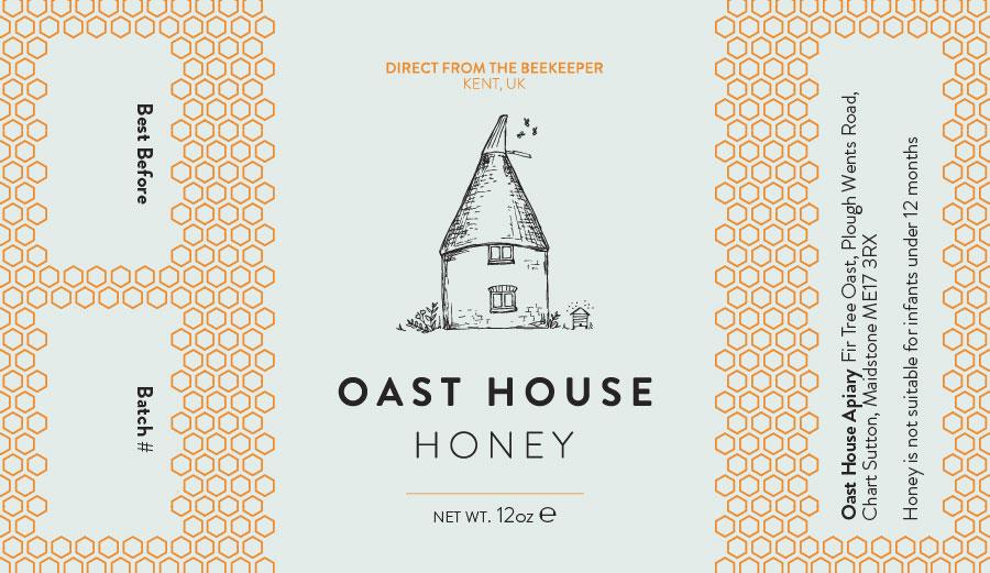 Oast House Apiary